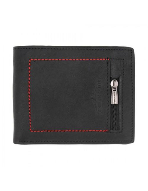 BULL RYDERS Genuine Leather Wallet BWFJ-80325