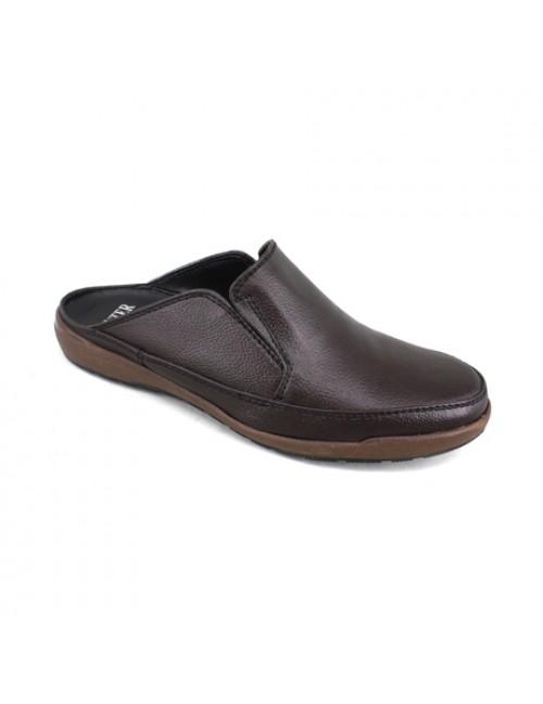 EAGLE HUNTER Handmade Leather Loafer EH90167 Maroon
